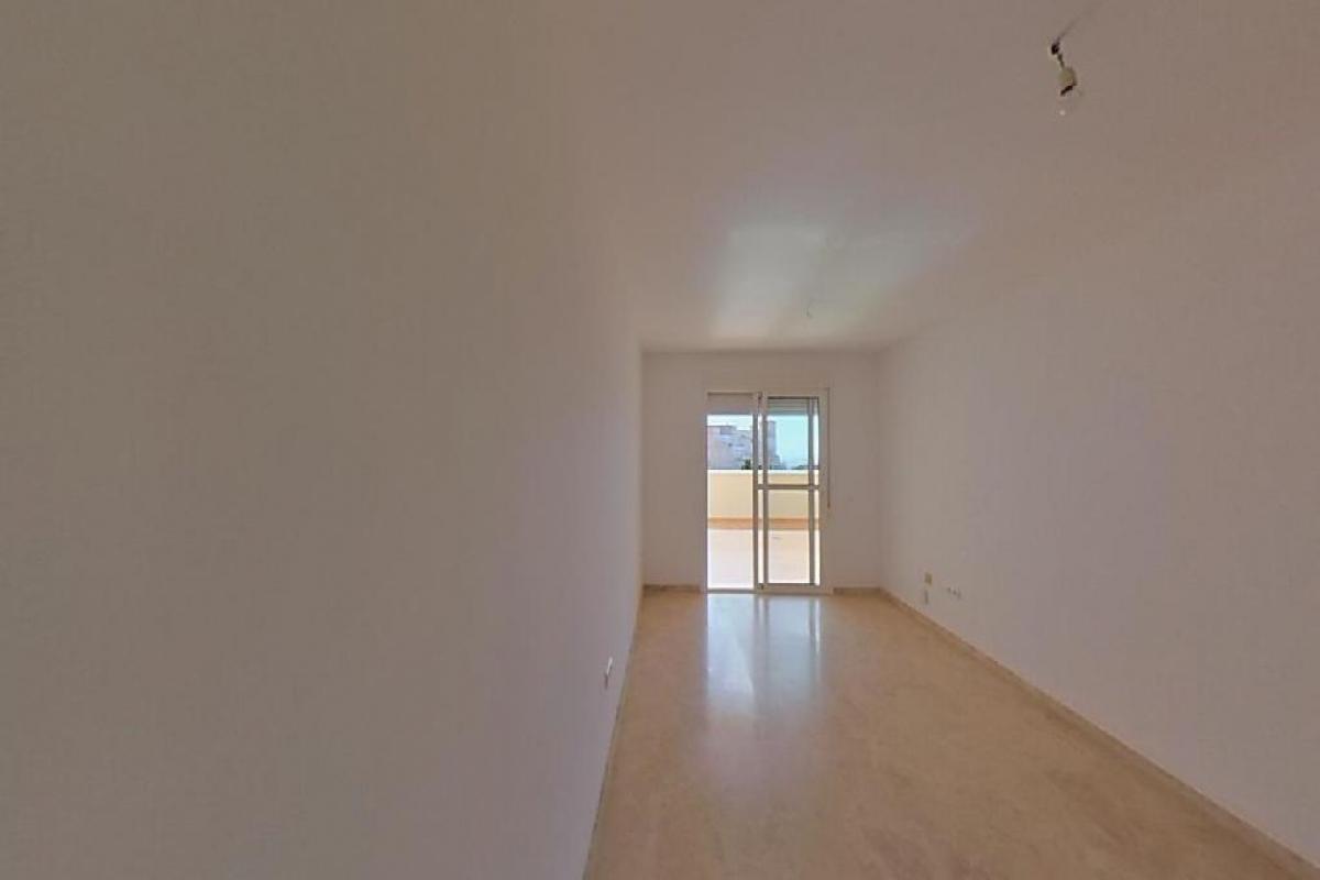 Piso en venta en Roquetas de Mar, Almería, Calle Miguel Rueda, 76.000 €, 2 habitaciones, 1 baño, 62 m2