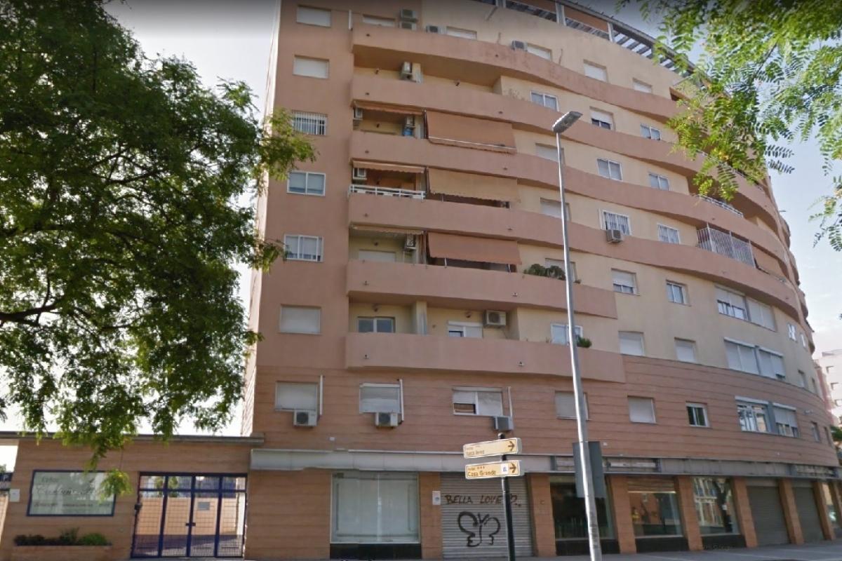 Trastero en venta en Los Albarizones, Jerez de la Frontera, Cádiz, Calle Nuestra Señora de la Paz, 14.500 €, 91 m2