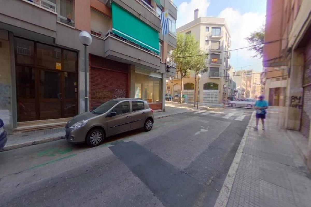 Piso en venta en Sant Pere I Sant Pau, Tarragona, Tarragona, Calle Pau del Protectorat, 137.500 €, 3 habitaciones, 2 baños, 99 m2