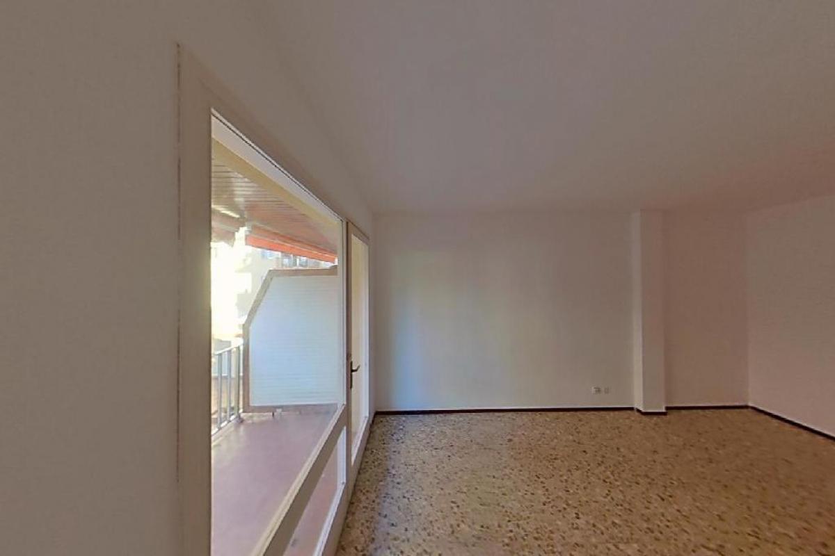 Piso en venta en Lloret de Mar, Girona, Calle Rio Plata, 113.500 €, 2 habitaciones, 1 baño, 87 m2