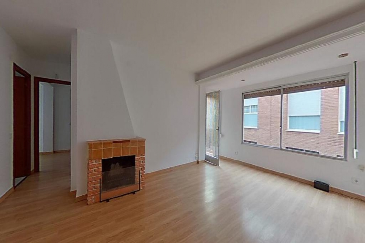 Piso en venta en Sant Pere I Sant Pau, Tarragona, Tarragona, Calle Robert D Aguilo, 125.500 €, 2 habitaciones, 1 baño, 69 m2