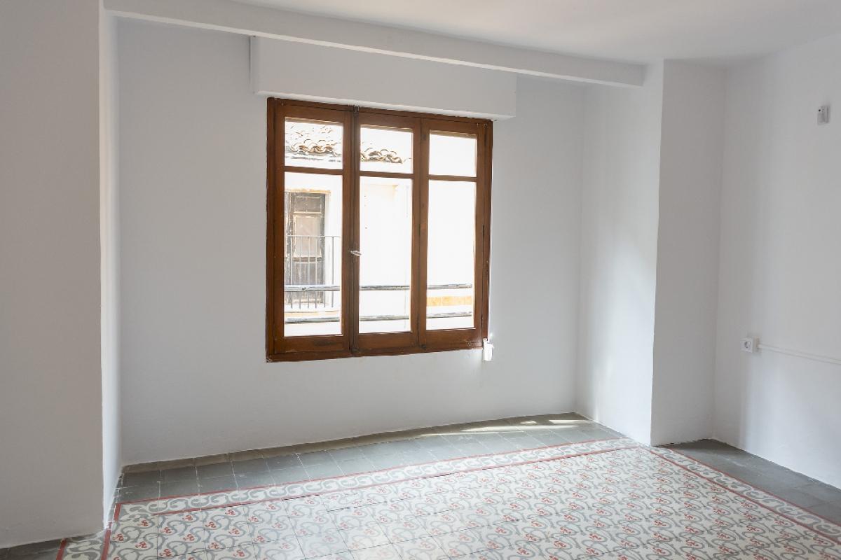 Piso en venta en Centre, Alcoy/alcoi, Alicante, Calle San Francisco, 30.000 €, 3 habitaciones, 1 baño, 65 m2