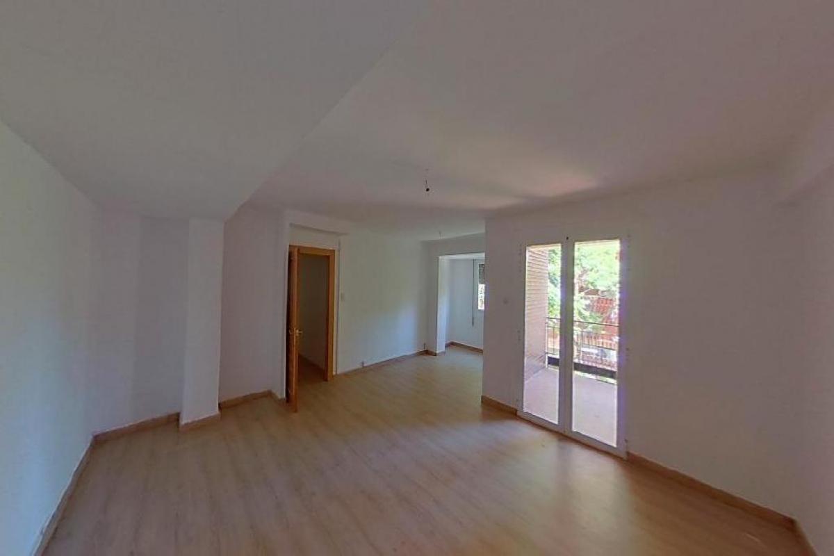 Piso en venta en Las Fuentes, Zaragoza, Zaragoza, Calle San Joaquin, 125.500 €, 2 habitaciones, 1 baño, 85 m2