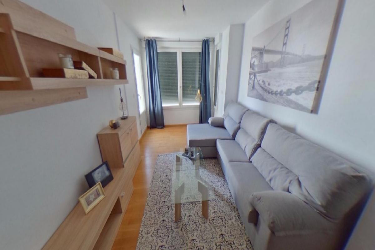 Piso en venta en Alicante/alacant, Alicante, Calle San Vicente, 282.500 €, 4 habitaciones, 2 baños, 155 m2
