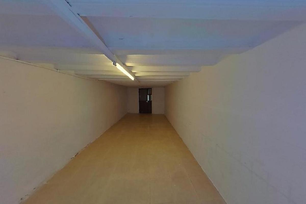 Local en venta en Ciutat Vella, Barcelona, Barcelona, Calle Sant Bertran, 148.500 €, 87 m2