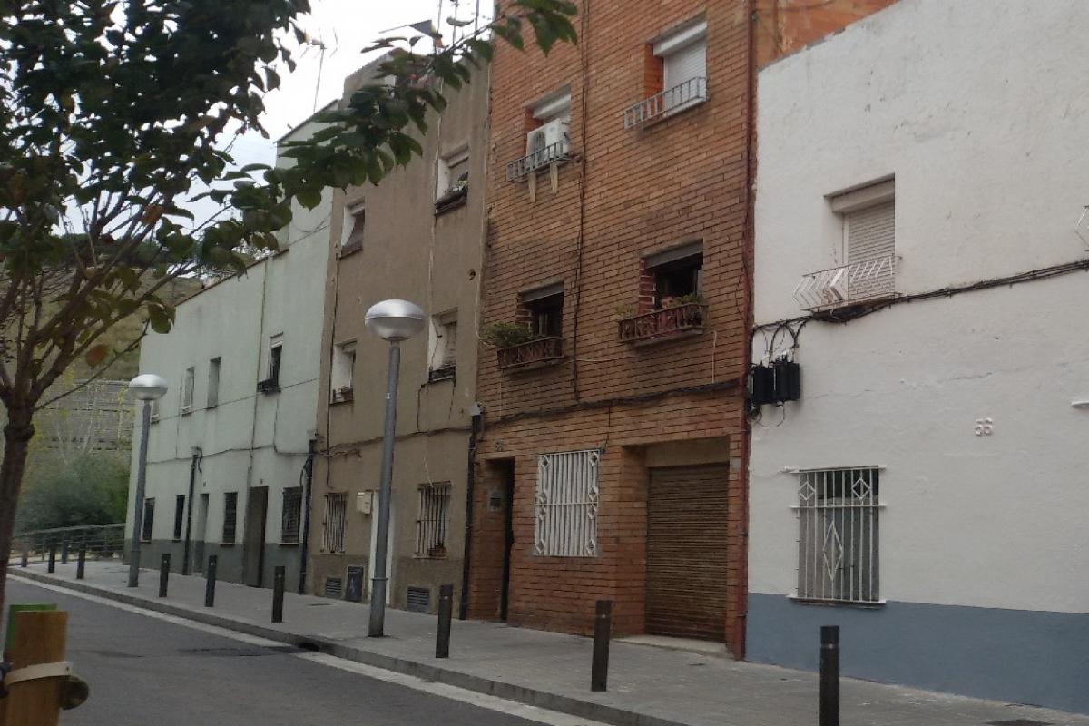 Local en venta en Tiana-pont Vell, Ripollet, Barcelona, Calle Sant Jaume, 52.000 €, 45 m2