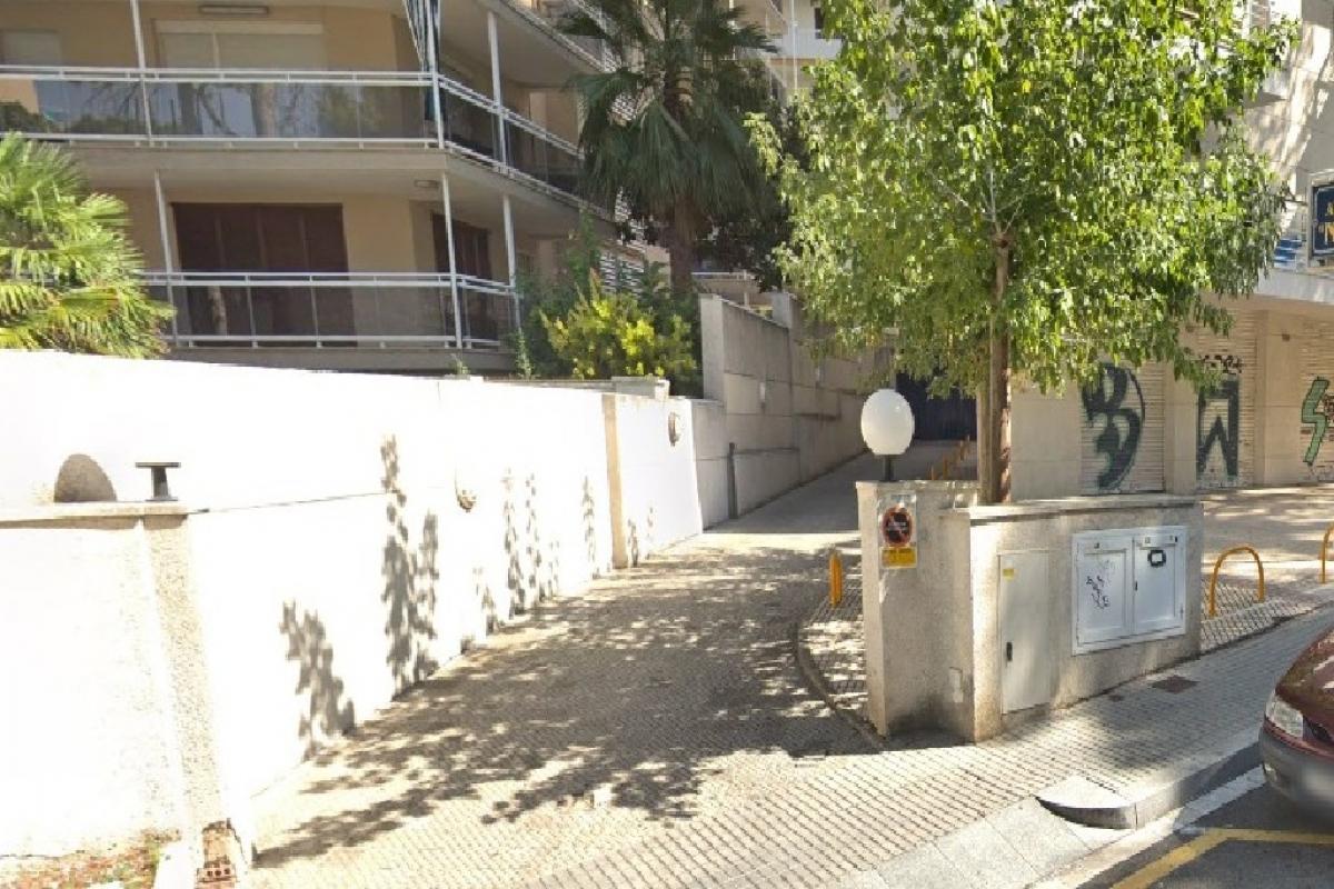 Parking en venta en Cap Salou, Salou, Tarragona, Calle Tortosa, 22.000 €, 26 m2