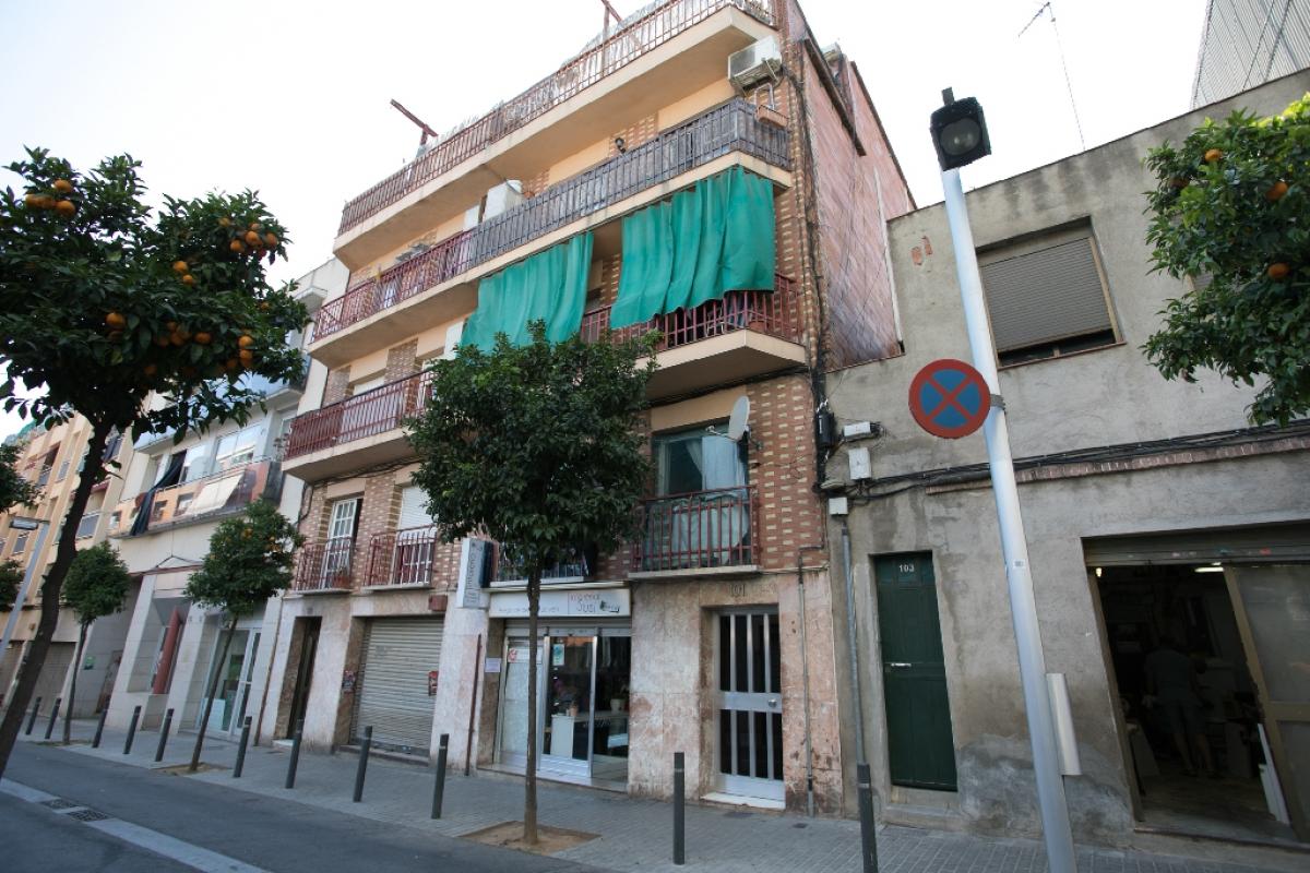 Local en venta en Sant Andreu, Barcelona, Barcelona, Calle Turo de la Trinitat, 119.500 €, 171 m2