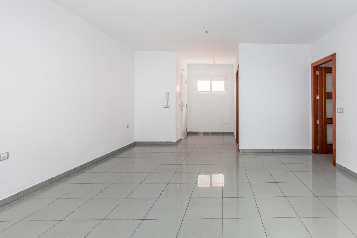 Piso en venta en Pampanico, El Ejido, Almería, Calle Zorrilla, 104.500 €, 2 habitaciones, 2 baños, 94 m2