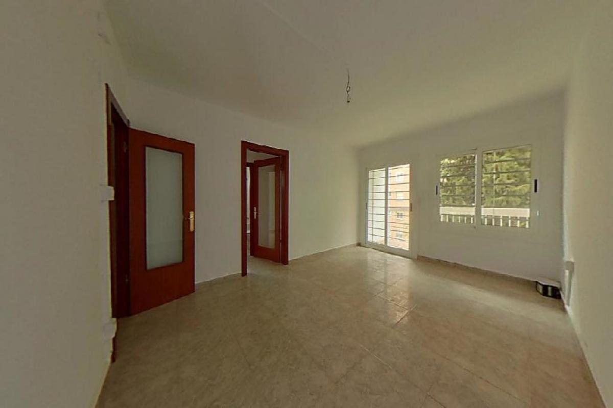 Piso en venta en Barcelona, Barcelona, Calle Andrade, 212.000 €, 3 habitaciones, 1 baño, 96 m2