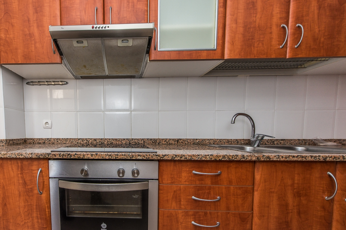 Piso en venta en Arenys de Munt, Barcelona, Avenida Panagall, 141.000 €, 3 habitaciones, 1 baño, 73 m2