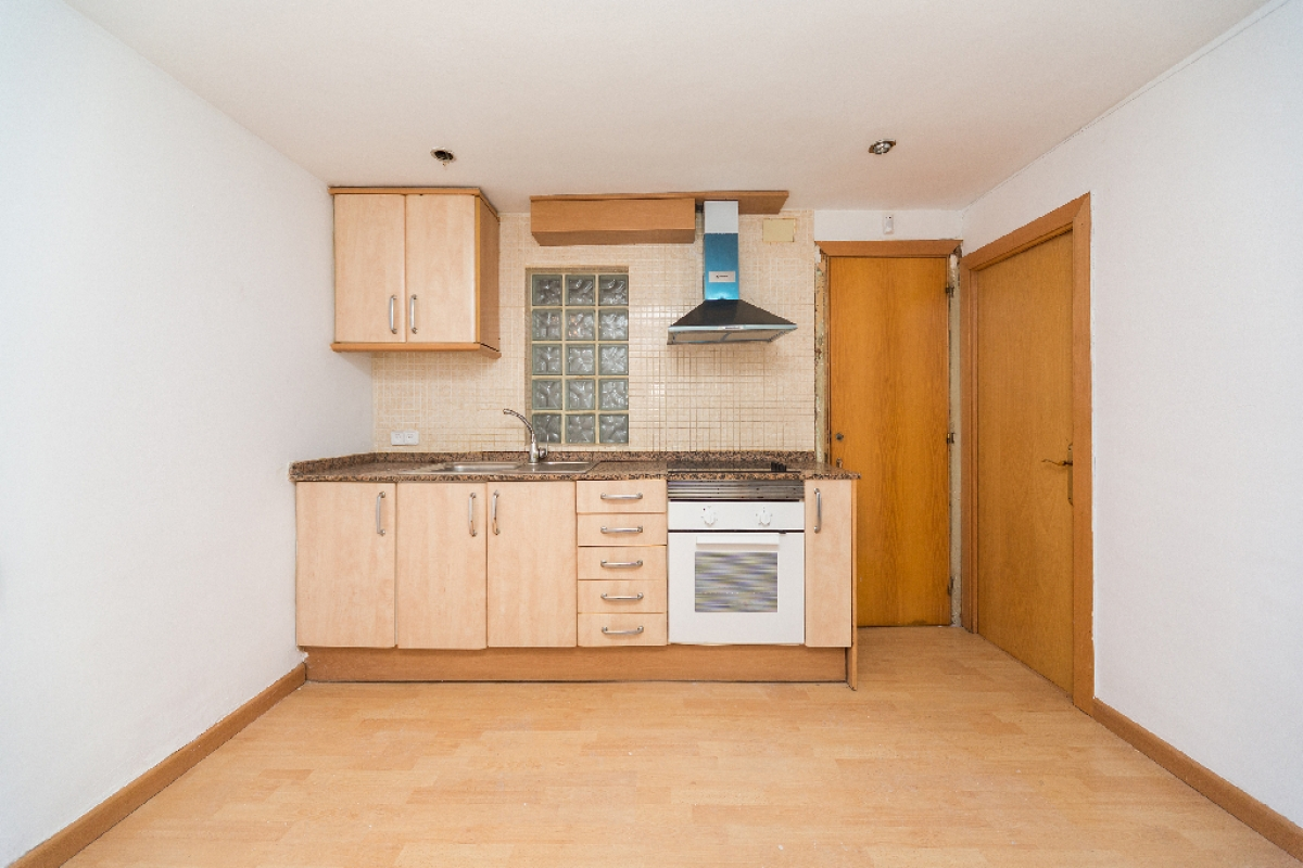 Oficina en venta en Barcelona, Barcelona, Calle Concordia, 95.500 €, 25 m2