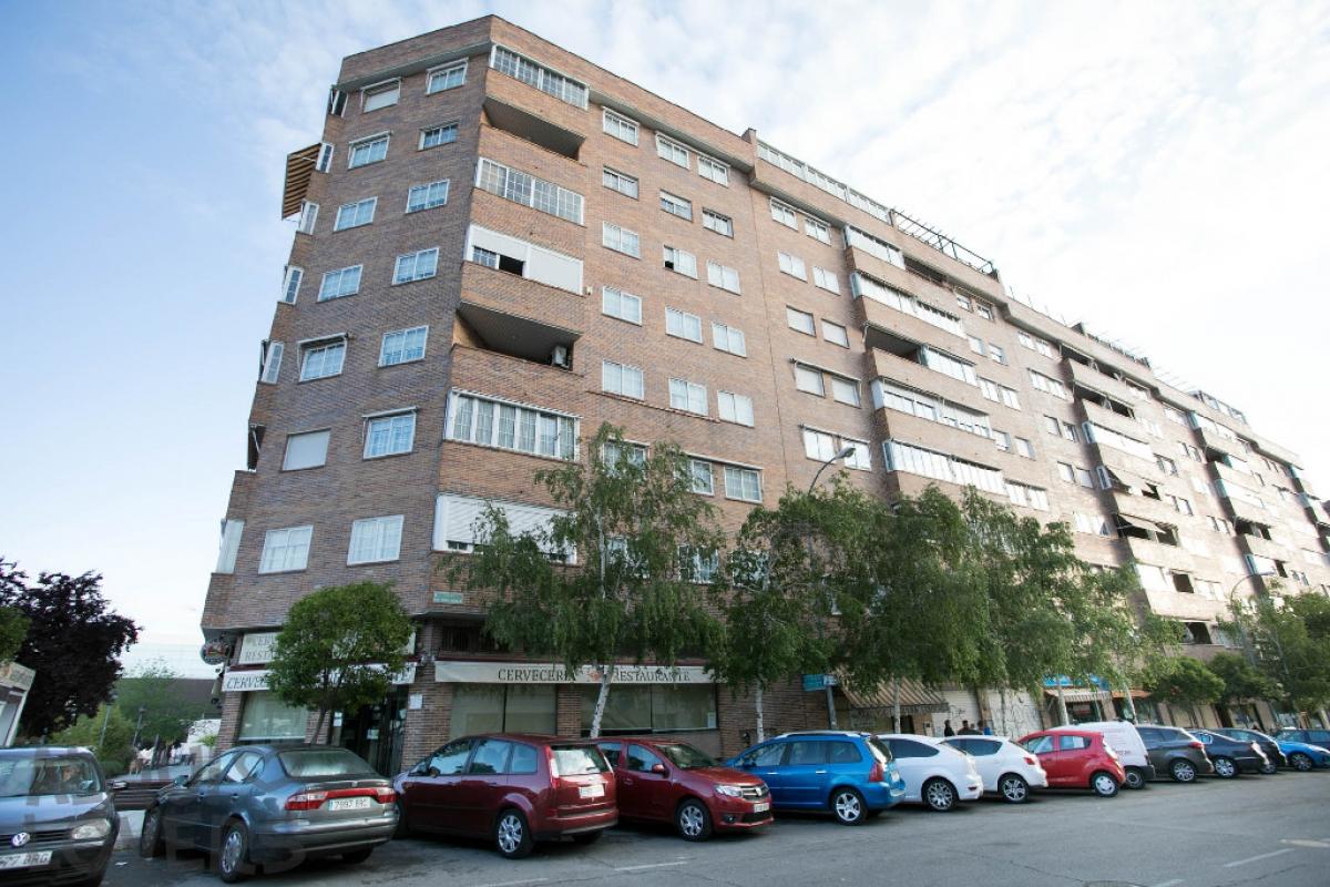 Local en venta en Coslada, Madrid, Calle Dr. Michavila, 141.000 €, 65 m2