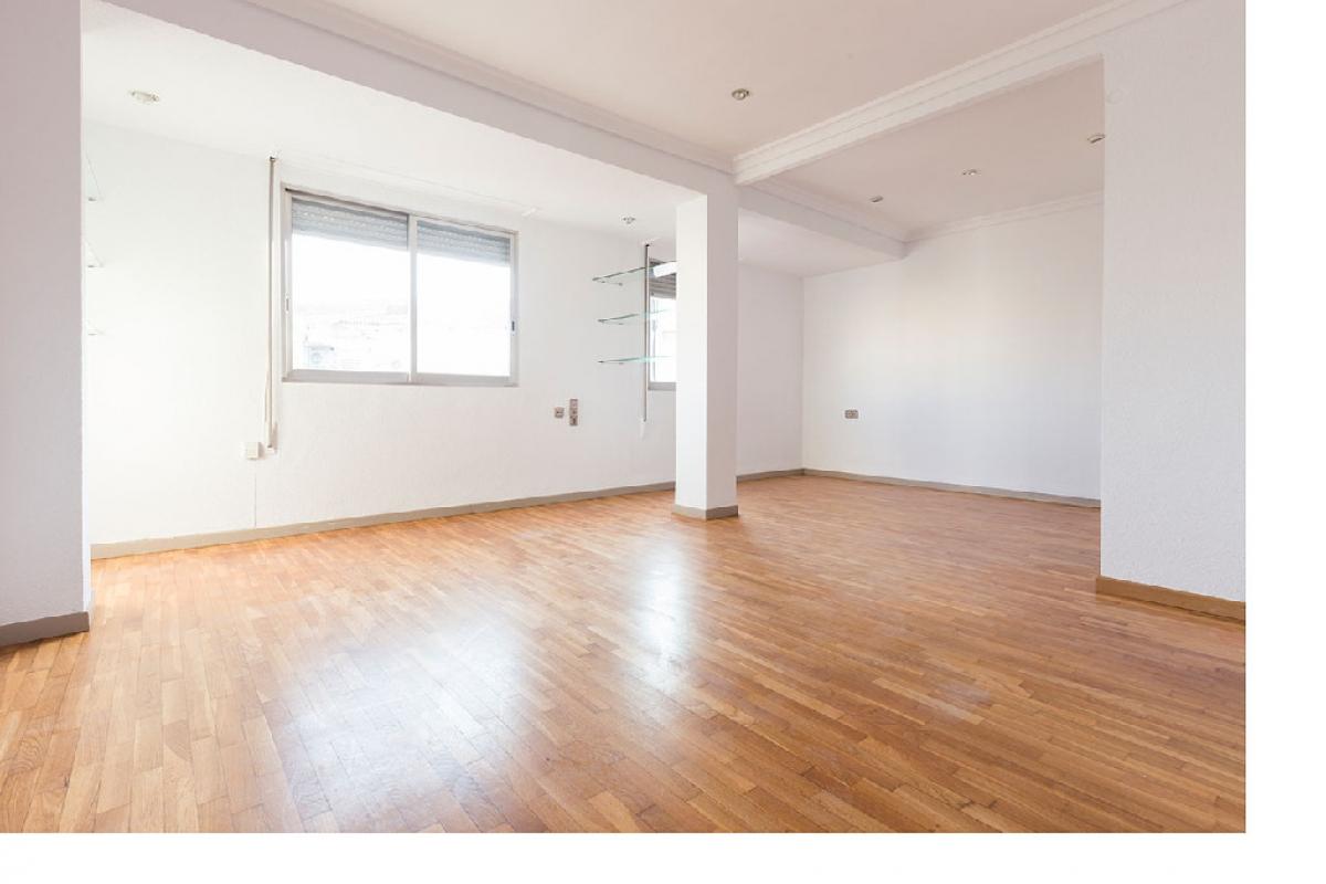 Piso en venta en Valencia, Valencia, Calle Ontinyent, 169.500 €, 4 habitaciones, 1 baño, 106 m2