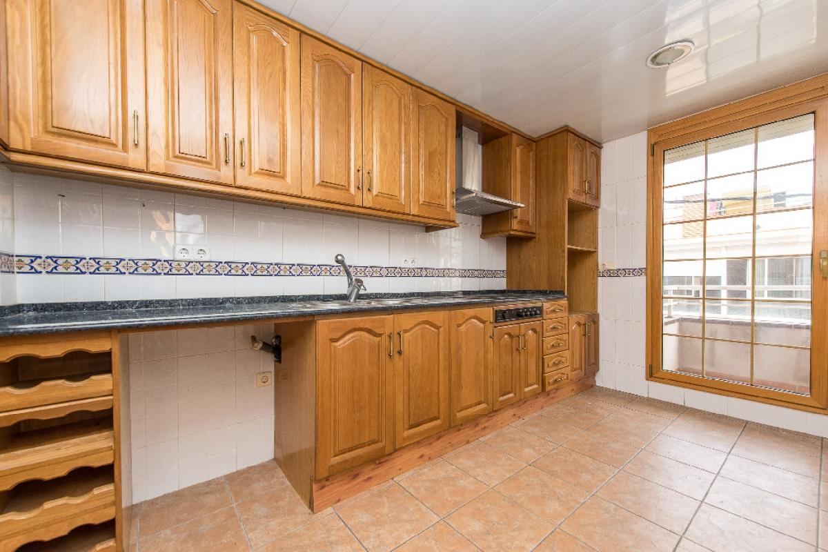 Piso en venta en Gavà, Barcelona, Calle Pau Claris, 218.500 €, 2 habitaciones, 1 baño, 88 m2