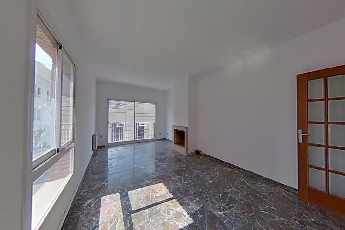 Piso en venta en Sabadell, Barcelona, Calle Roger de Flor, 302.500 €, 4 habitaciones, 2 baños, 84 m2