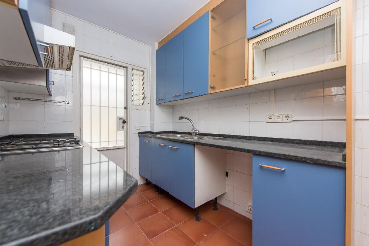 Piso en venta en Carabanchel, Vilassar de Mar, Barcelona, Calle Santa Eulalia, 261.000 €, 3 habitaciones, 1 baño, 102 m2