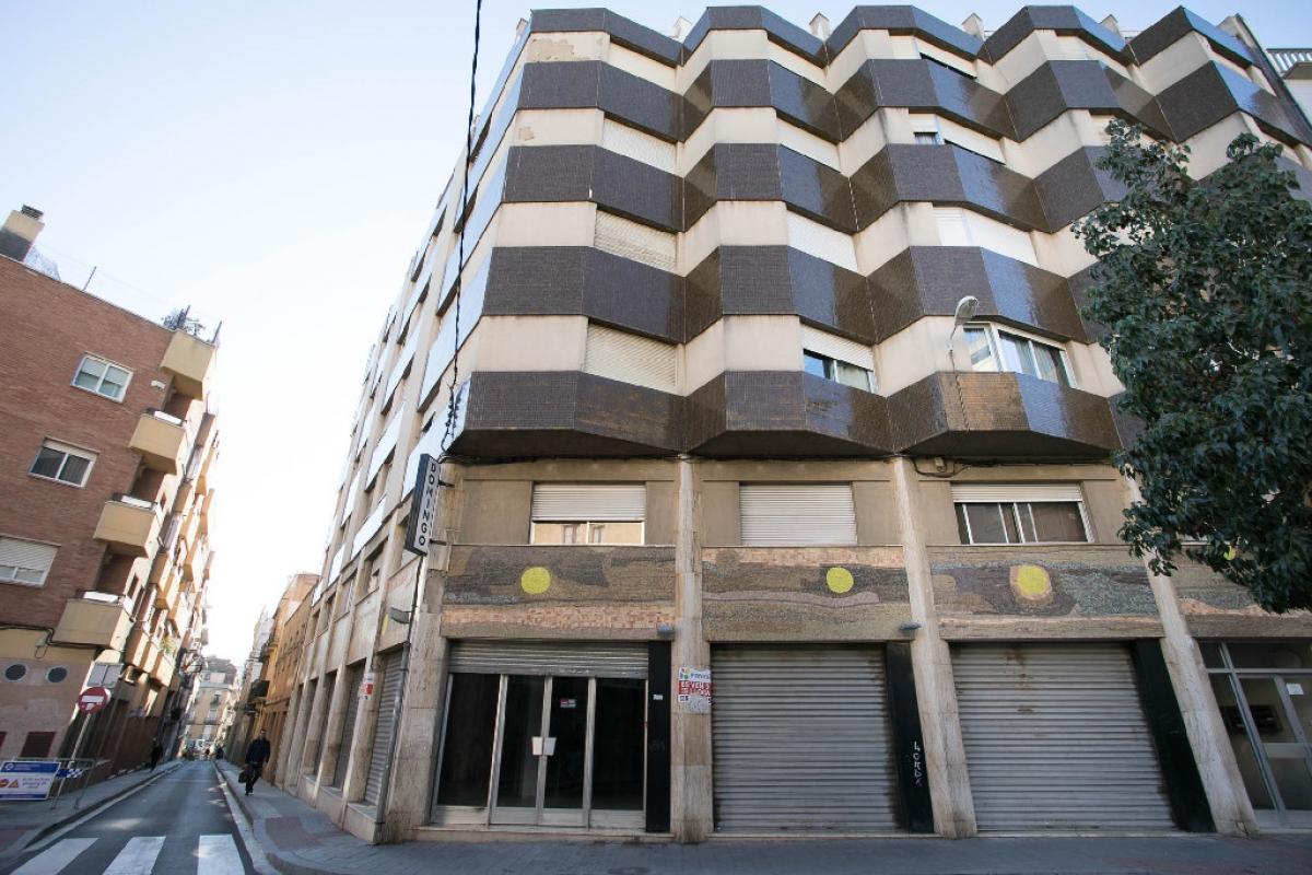 Local en venta en Reus, Tarragona, Calle Selva de Camp, 227.000 €, 516 m2