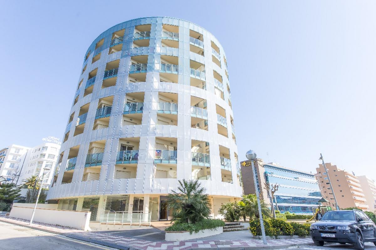 Piso en venta en Calella, Barcelona, Calle Turisme, 152.000 €, 2 habitaciones, 1 baño, 72 m2