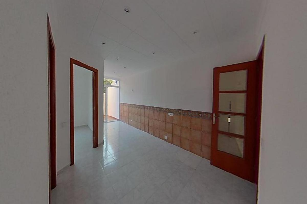 Piso en venta en Barcelona, Barcelona, Paseo Universal, 194.500 €, 3 habitaciones, 1 baño, 60 m2