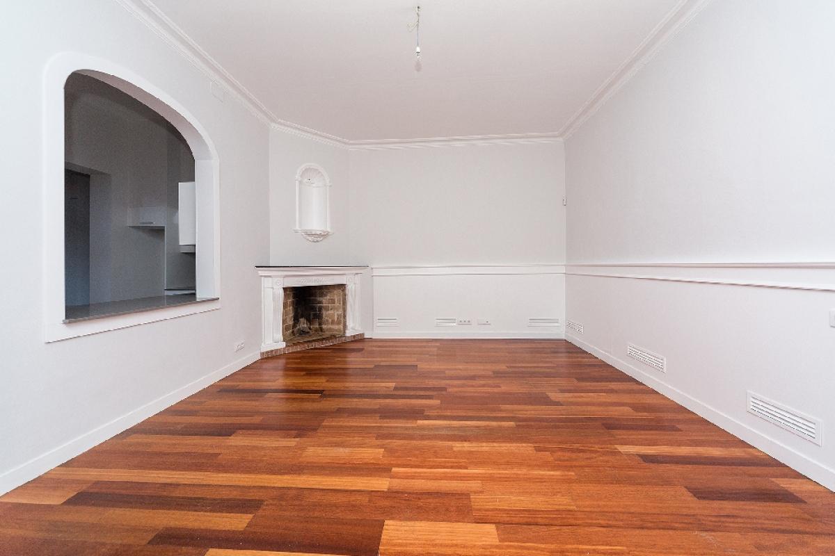 Piso en venta en Barcelona, Barcelona, Calle Vallirana, 653.500 €, 3 habitaciones, 3 baños, 128 m2