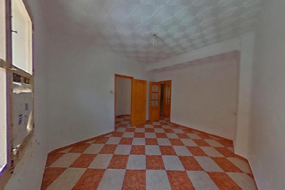 Casa en venta en Murcia, Murcia, Murcia, Calle Alfonso Sanchez Mateo, 56.500 €, 5 habitaciones, 2 baños, 108 m2