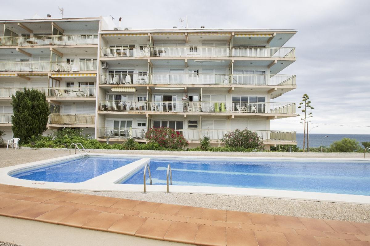 Piso en venta en Salou, Tarragona, Calle Cala de la Font, 103.500 €, 1 habitación, 1 baño, 67 m2