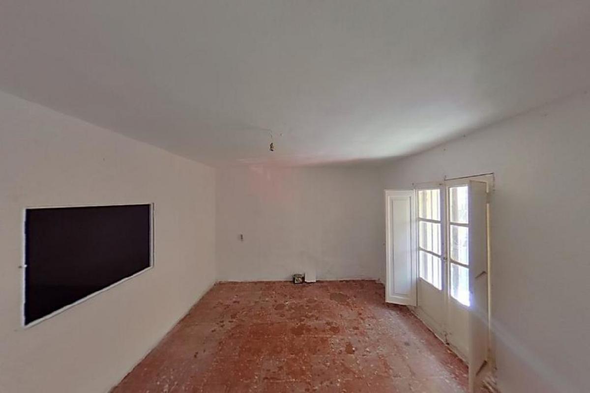 Piso en venta en Sant Pere I Sant Pau, Tarragona, Tarragona, Calle Lleo, 75.000 €, 1 habitación, 1 baño, 137 m2