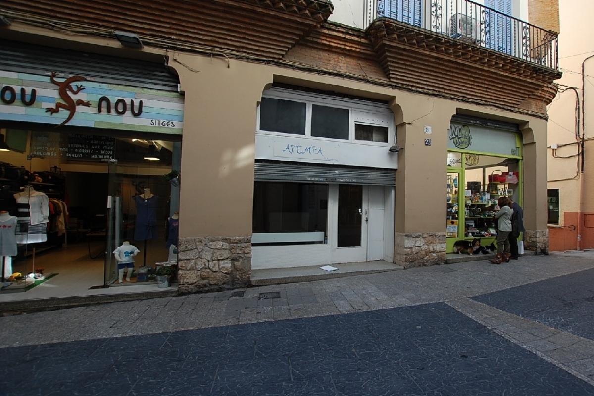 Local en venta en Vinyet, Sitges, Barcelona, Calle Major, 455.000 €, 170 m2