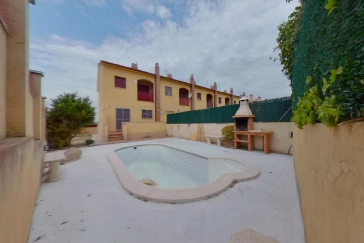 Casa en venta en Banyeres del Penedès, Tarragona, Calle Barcelona, 166.500 €, 4 habitaciones, 3 baños, 176 m2