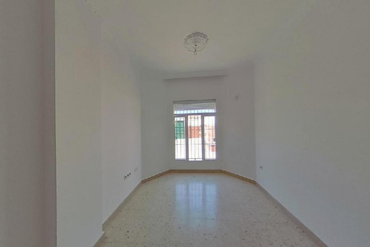 Casa en venta en Jerez de la Frontera, Cádiz, Calle Ermita de la Yedra, 162.500 €, 4 habitaciones, 3 baños, 108 m2
