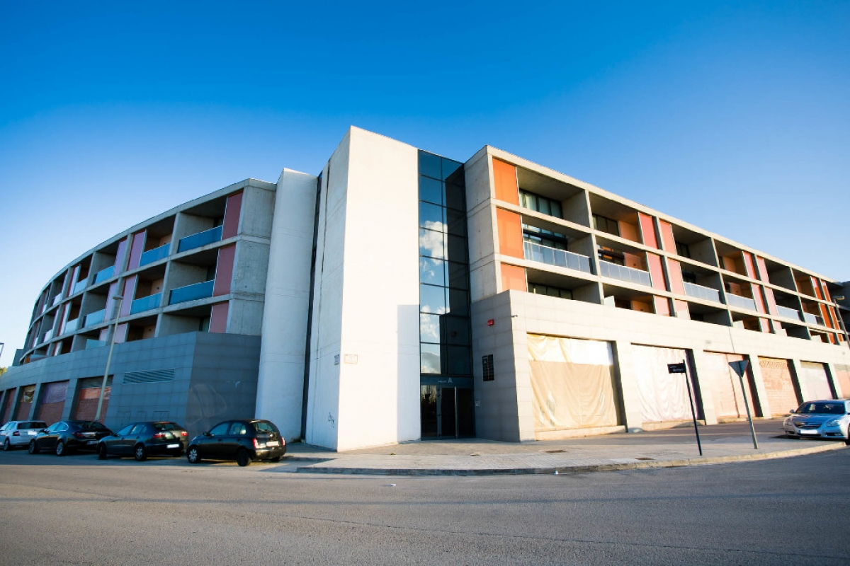 Local en venta en Manises, Valencia, Calle Sedavi, 4.500 €, 5 m2