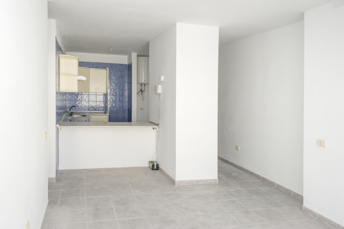 Piso en venta en Arona, Santa Cruz de Tenerife, Calle Rincon de los Cristianos., 235.500 €, 2 habitaciones, 1 baño, 84 m2