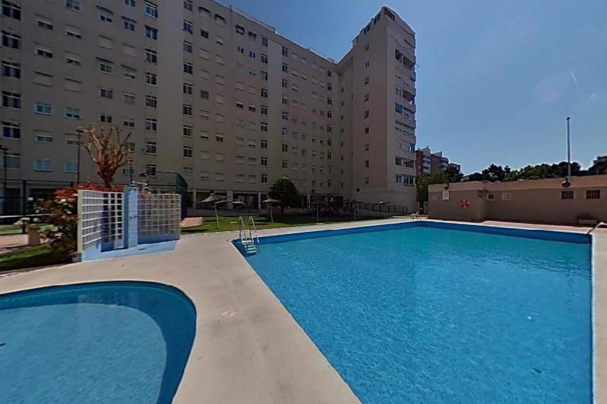 Piso en venta en Alicante/alacant, Alicante, Calle Avenida Deportista Miriam Blasco, 309.000 €, 3 habitaciones, 2 baños, 172 m2
