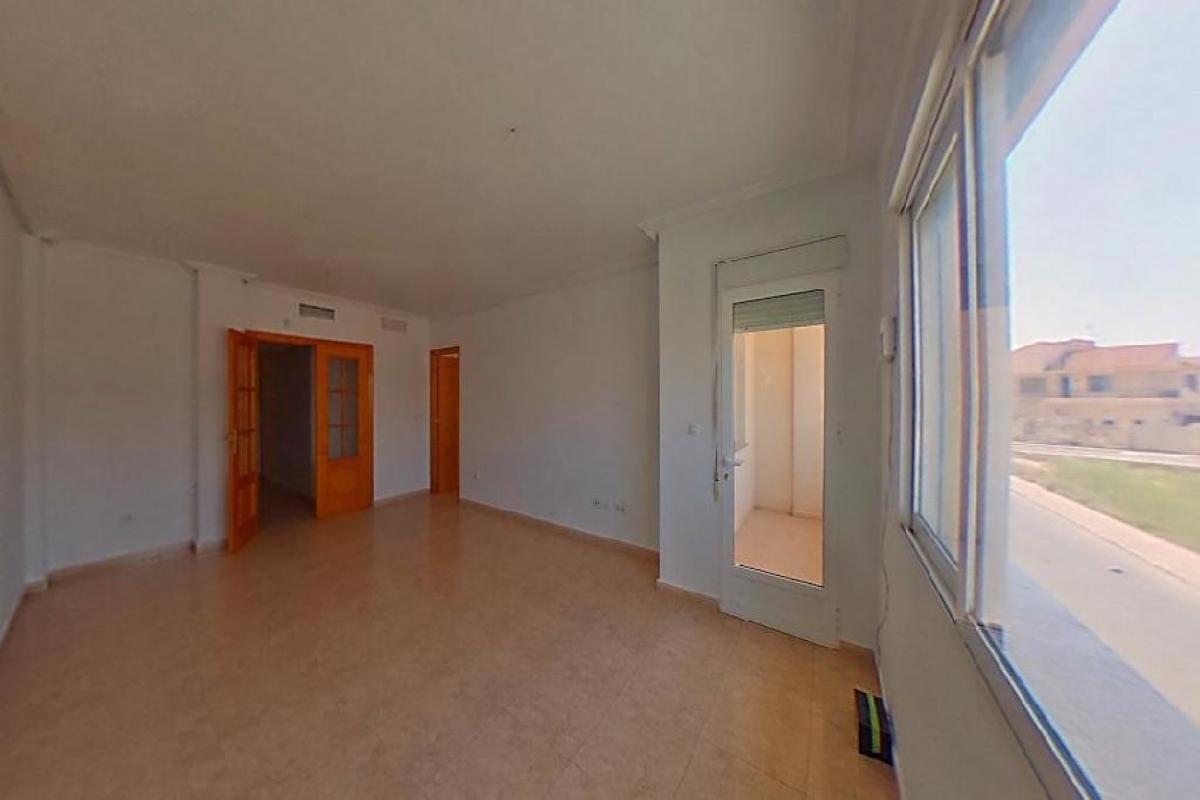 Casa en venta en Murcia, Murcia, Calle San Luis, 110.500 €, 7 habitaciones, 3 baños, 224 m2