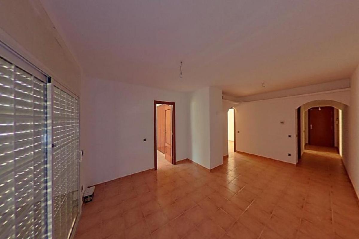 Piso en venta en El Vendrell, Tarragona, Avenida Palfuriana, 182.500 €, 3 habitaciones, 2 baños, 98 m2