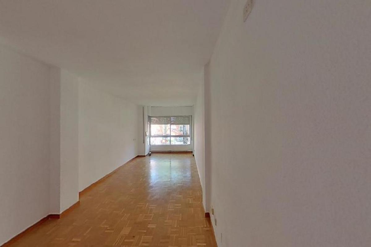 Piso en venta en Rivas-vaciamadrid, Madrid, Plaza Blas Infante, 193.000 €, 4 habitaciones, 2 baños, 102 m2