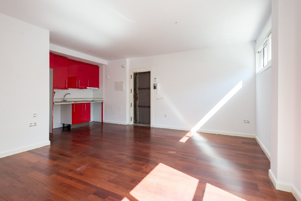 Piso en venta en Centro, Málaga, Málaga, Calle General Narvaez, 118.500 €, 1 habitación, 1 baño, 39 m2