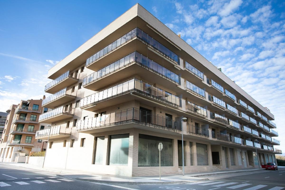 Piso en venta en Torreforta, Cambrils, Tarragona, Calle Riu Llobregat, 300.500 €, 3 habitaciones, 3 baños, 167 m2