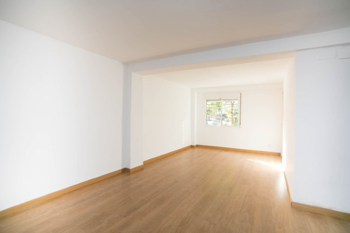 Piso en venta en San José, Zaragoza, Zaragoza, Avenida Avenida San Jose, 86.000 €, 4 habitaciones, 1 baño, 69 m2