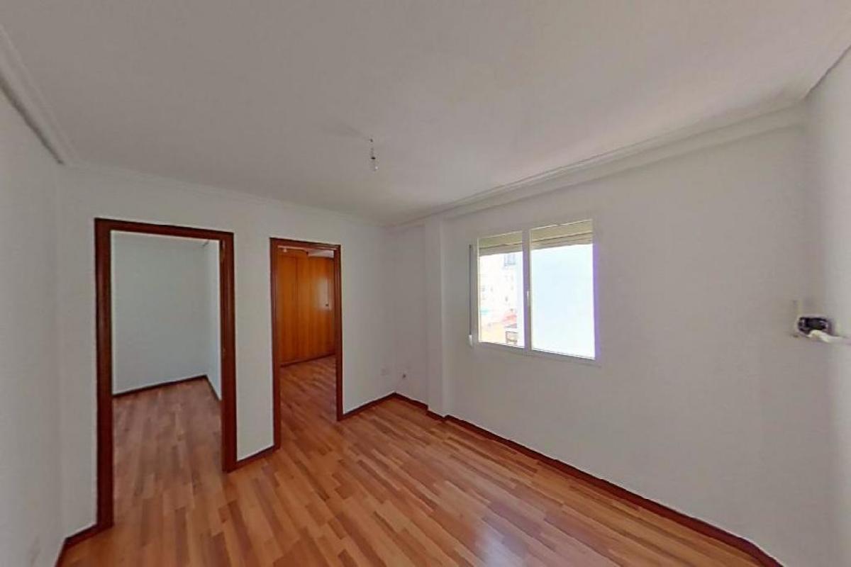 Piso en venta en Delicias, Zaragoza, Zaragoza, Avenida Avenida Madrid, 116.000 €, 2 habitaciones, 1 baño, 57 m2