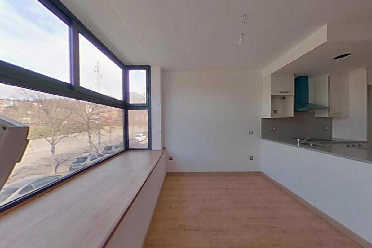 Piso en venta en Eixample, Girona, Girona, Calle Olivera, 152.500 €, 2 habitaciones, 1 baño, 72 m2