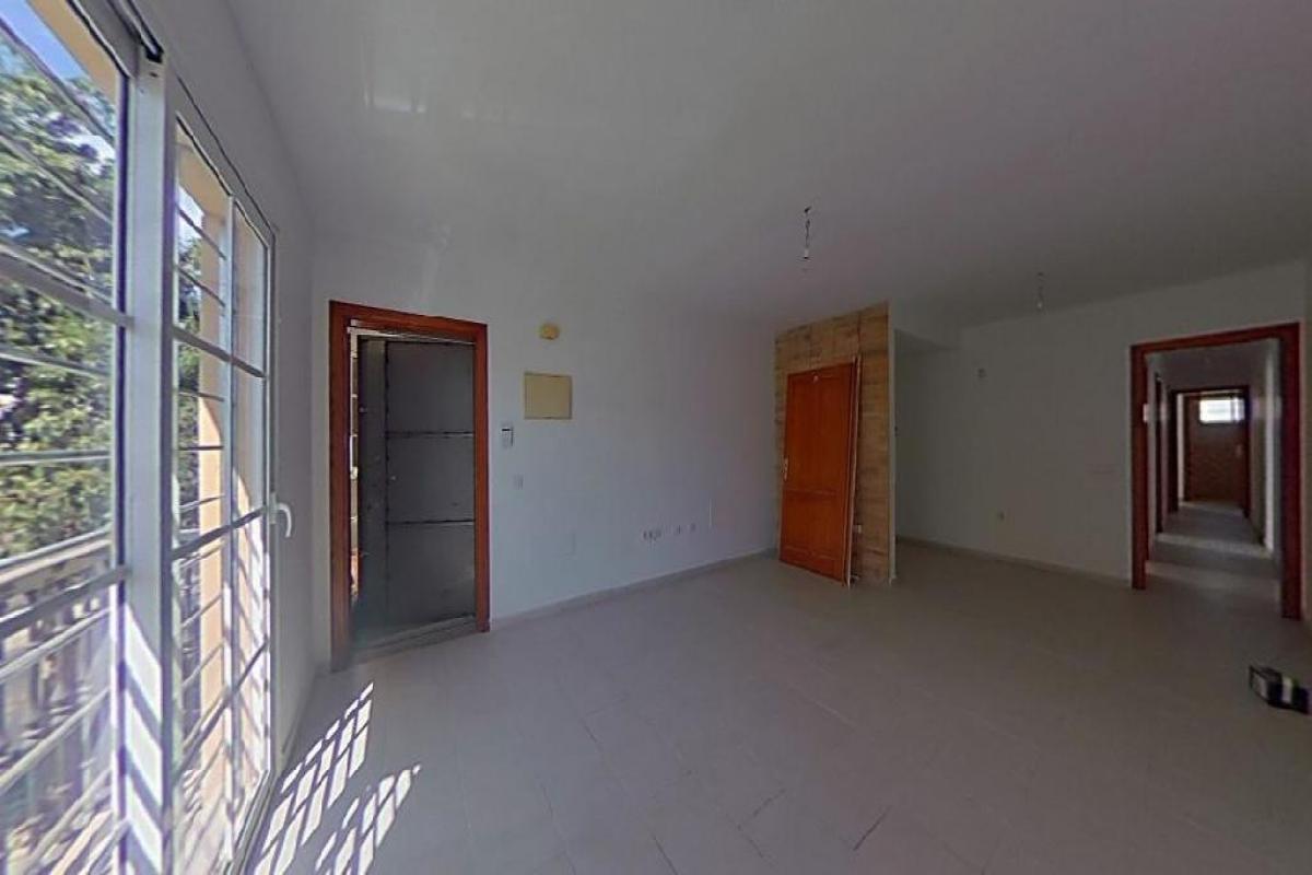 Piso en venta en Bockum, Arrecife, Las Palmas, Calle Alfonso Xii, 100.419 €, 3 habitaciones, 84 m2