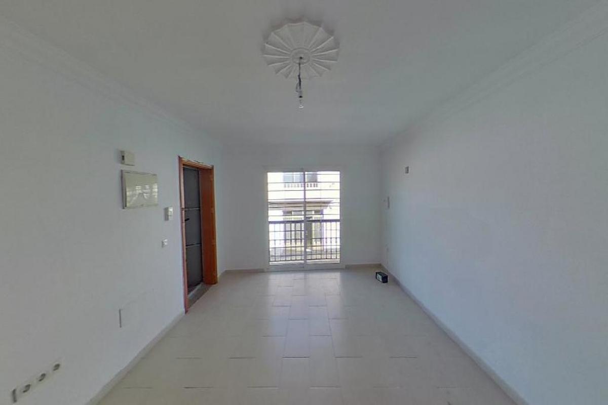 Piso en venta en Bockum, Arrecife, Las Palmas, Calle Alfonso Xii, 98.757 €, 3 habitaciones, 85 m2
