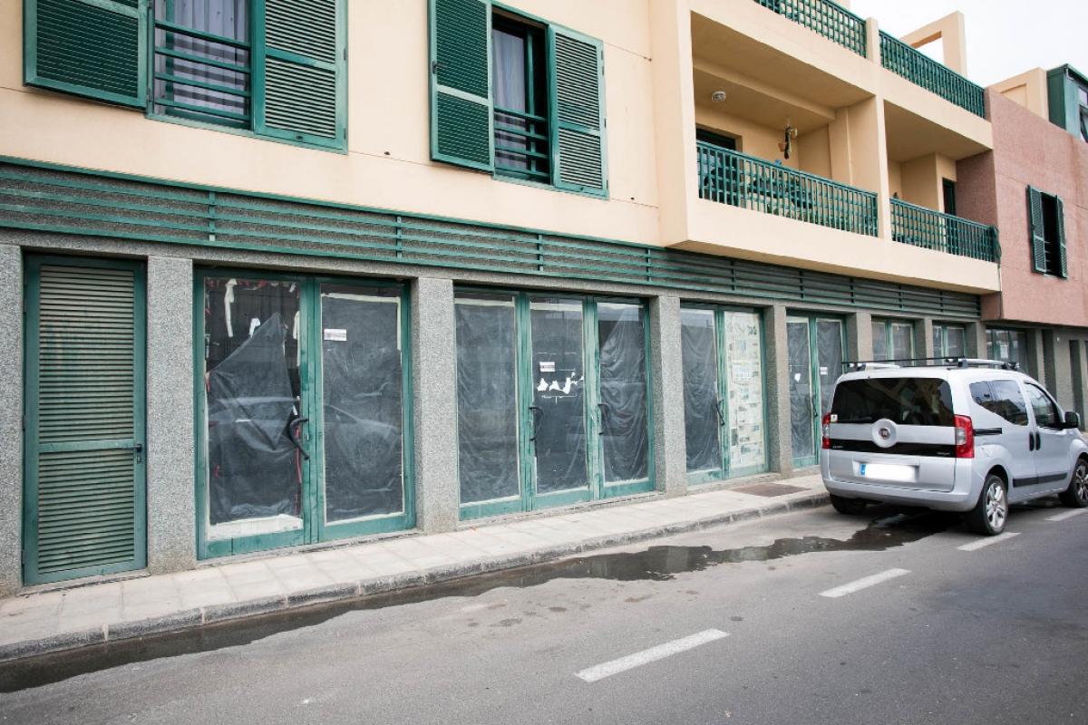 Local en venta en Bockum, Arrecife, Las Palmas, Calle Andalucia, 76.000 €, 190 m2