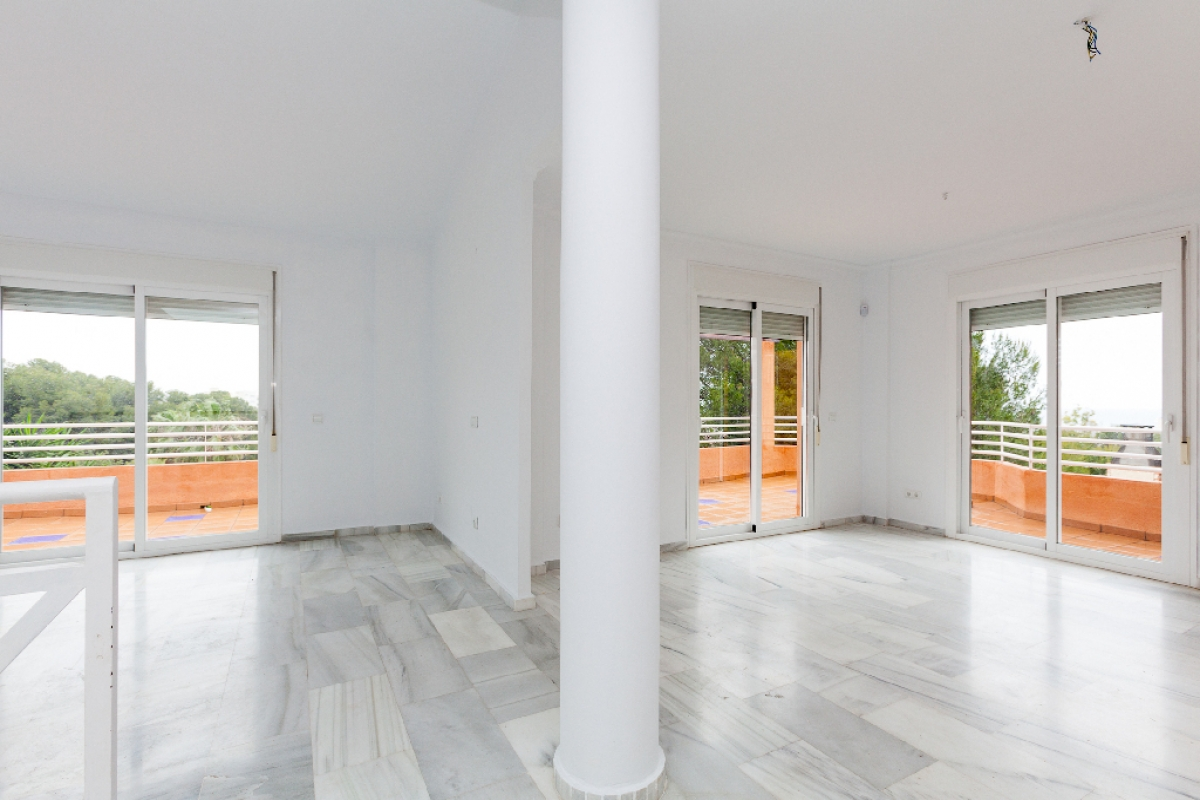 Casa en venta en Bockum, Torremolinos, Málaga, Camino Alto del Pinar, 501.500 €, 4 habitaciones, 3 baños, 251 m2