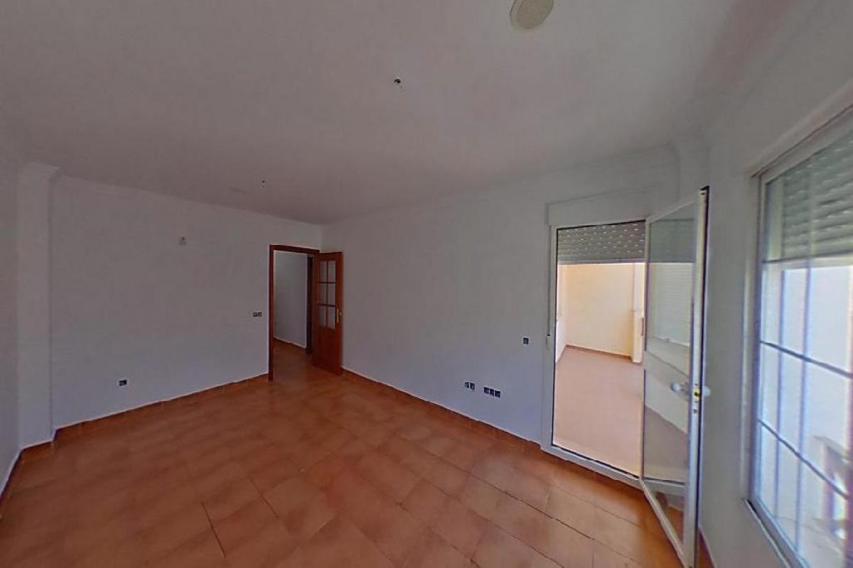 Piso en venta en Bockum, Benalup-casas Viejas, Cádiz, Calle Conil, 50.500 €, 3 habitaciones, 90 m2