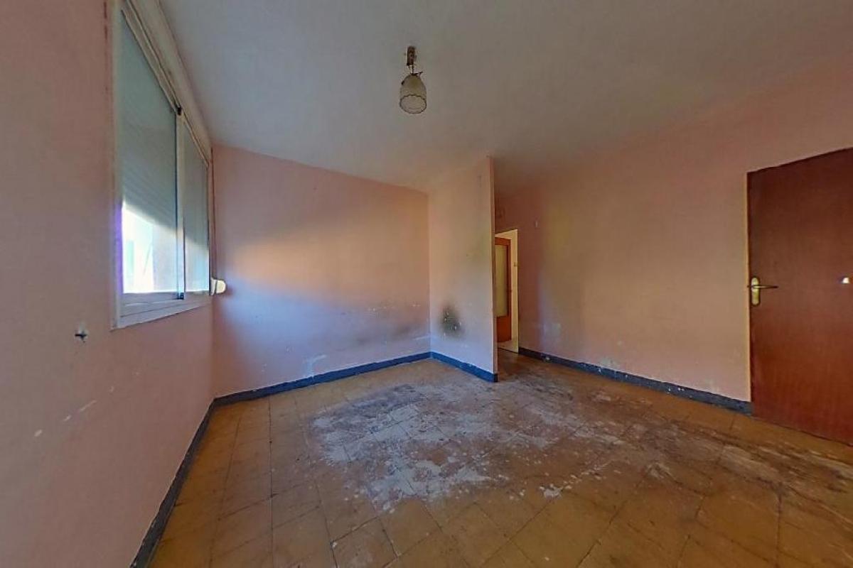 Piso en venta en Bockum, Algemesí, Valencia, Calle Germans Pellicer, 15.000 €, 3 habitaciones, 1 baño, 66 m2