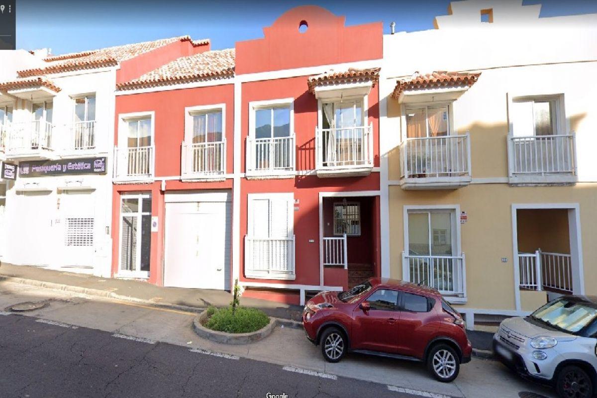 Parking en venta en Bockum, Arafo, Santa Cruz de Tenerife, Calle Guimar-arafo, 6.300 €, 28 m2