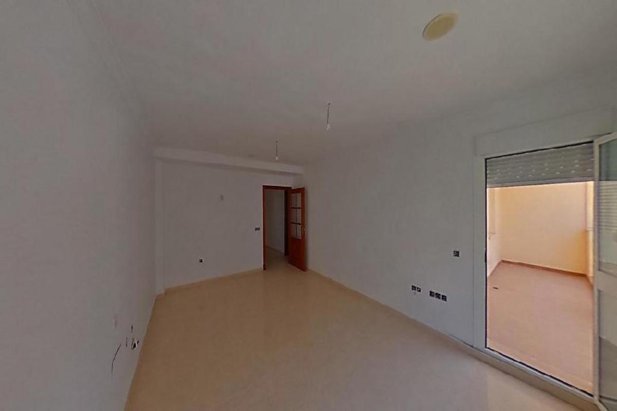 Piso en venta en Bockum, Benalup-casas Viejas, Cádiz, Calle Medina, 44.500 €, 3 habitaciones, 1 baño, 90 m2
